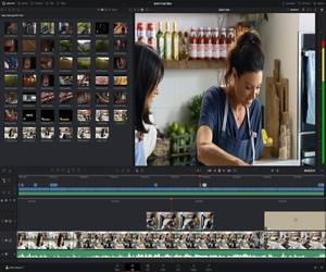 DaVinci Resolve يسهل صناعة فيديوهات لمنصة إنستاجرام