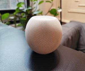 يتم الآن شحن الطلبات الأولى من HomePod mini للعملاء