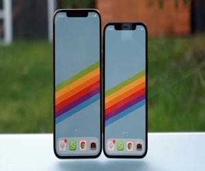 هل بطارية iPhone 13 ستكون أصغر من بطارية iPhone 12؟