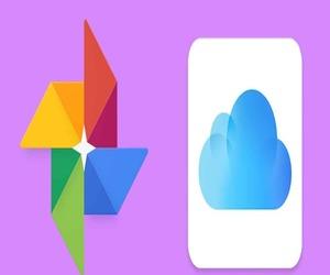 مقارنة بين صور جوجل وصور آي كلاود.. ما هي أفضل خدمة ...