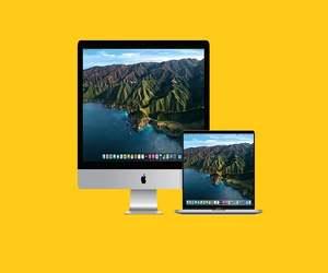 كيفية تثبيت الإصدار النهائي من نظام MacOS Big Sur&nb...