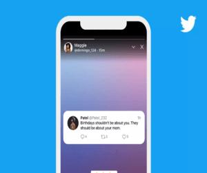 """توتير تُطلق ميزة القصص """"Fleets"""" والتغريد..."""