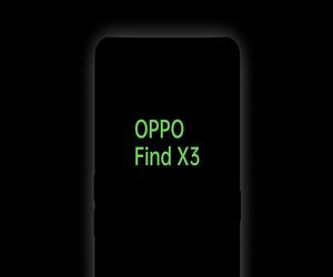 Oppo تقدم سلسلة Find X3 العام المقبل بترقية في الكام...