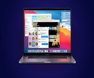 آبل تُصدر النسخة التجريبية من macOS Big Sur 11.1 للم...