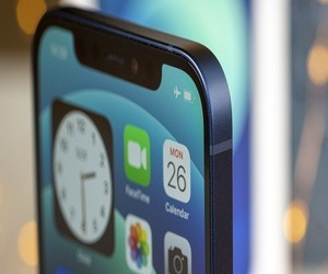 شاشة الـ iPhone 12 Pro Max تجتاز إختبارات DisplayMat...