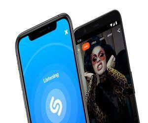 تطبيق Shazam من آبل يتجاوز 200 مليون مستخدم نشط شهريًا