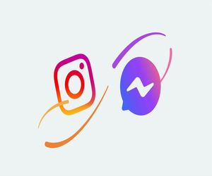 فيسبوك تطلق ميزات تراسل جديدة لمسنجر وإنستاجرام