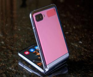 سامسونج تستعد لإطلاق هاتف Galaxy Z Flip Lite الصدفي ...
