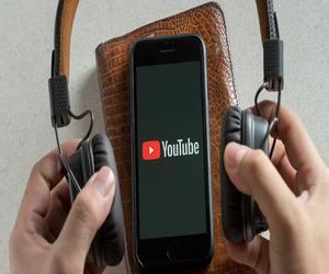 يوتيوب تختبر الإعلانات الصوتية أثناء التشغيل في الخلفية