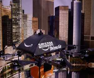 طموحات أمازون بشأن Amazon Prime Air ما تزال قائمة