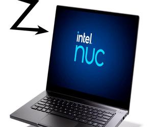 إنتل تكشف عن نموذج جهاز حاسب NUC M15 بحجم صغير وآداء...