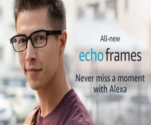 أمازون تطلق نظارتها التي تسمح لك بالتحدث إلى أليكسا