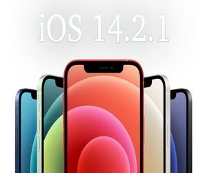 أبل تطلق تحديث iOS 14.2.1 | فقط لسلسلة آي-فون 12