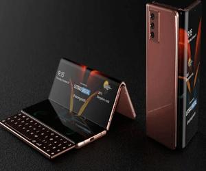 تقرير جديد يؤكد هاتف Galaxy Z Fold3 هو أول إصدار بكا...