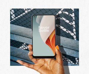 الهاتف OnePlus Nord N100 يضم شاشة 90Hz في نهاية المطاف