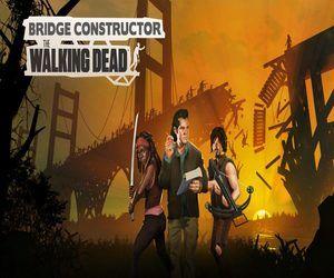 رسميًا لعبة Bridge Constructor: The Walking Dead متا...