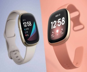 تحديث جديد لساعتي Fitbit Sense و Versa 3.. إليك التف...