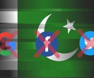شركات التقنية تهدد بمغادرة باكستان بسبب الرقابة