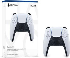 كل ما تريد معرفته عن وحدة التحكم اللاسلكية DualSense...