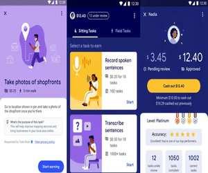 تطبيق Task Mate من جوجل يتيح كسب المال