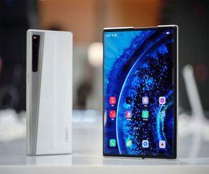 Oppo تؤجل تصنيع الهواتف الذكية القابلة للف، ولا تفكر...