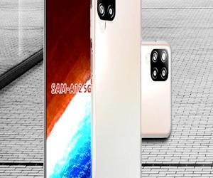 تسريبات تكشف عن قدرة البطارية في هاتف Galaxy A12 الم...