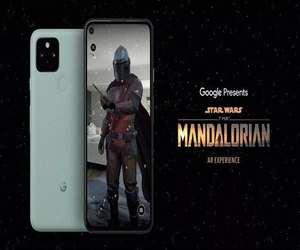 جوجل وديزني تجلبان تجربة Mandalorian AR