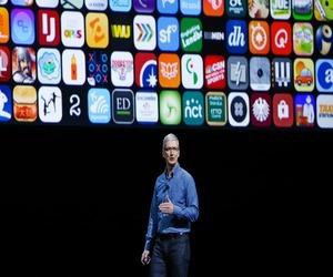 آبل تقدم تنازلًا جديدًا بشأن رسوم متجر التطبيقات
