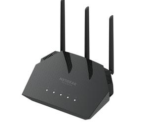 جهاز راوتر WAX204 الجديد من Netgear يدعم تقنية WiFi ...