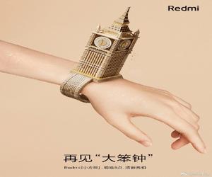 Redmi تستعد للإعلان الرسمي عن ساعتها الذكية في حدث ي...