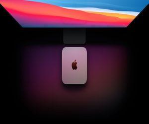 مستخدمي M1 Mac mini الجديد يشكون من مشكلات اتصال الب...