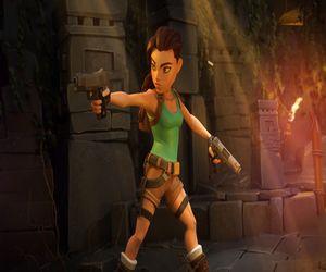 أوّل إعلان تشويقي للعبة المنتظرة Tomb Raider Reloade...