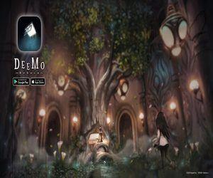أخيرًا لعبة DEEMO Reborn متاحة كتسجيل مُسبق على أندر...