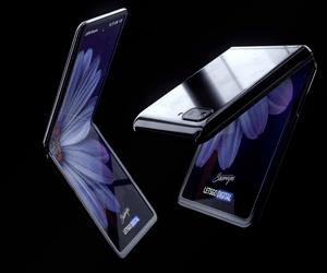 سامسونج تقدم الإصدار القادم من هاتف Galaxy Z Flip بم...