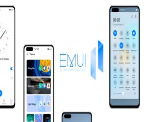هواوي تنشر جدول إطلاق النسخة النهائية من EMUI 1...