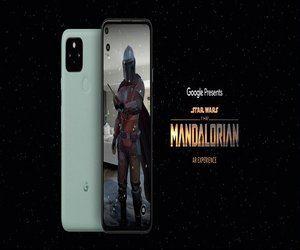 """جوجل تقدم تجربة Mandalorian AR """"حرب النجوم&rdq..."""