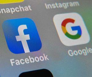 بريطانيا تفرض نظامًا للمنافسة يحد من قوة جوجل وفيسبو...