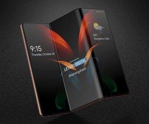 سامسونج تريد إطلاق هاتف ثلاثي الطيات وآخر بشاشة قابل...