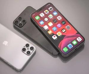 تسريب جديد عن هواتف آيفون 13 سيؤثر في سامسونج.. إليك...