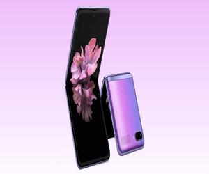 سامسونج تخطط للإعلان عن هاتف GALAXY Z FLIP2 بعد حدث ...