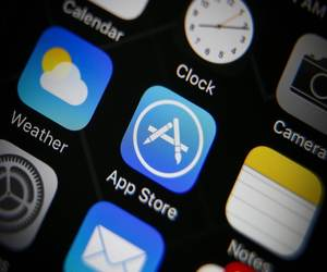 آبل تريد تحسين اكتشاف متجرها للتطبيقات