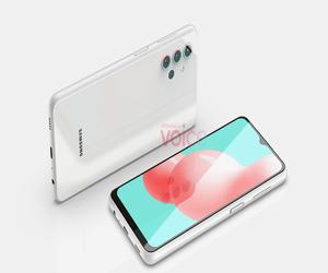 هاتف Galaxy A32 5G ينطلق العام المقبل بنظام تشغيل An...