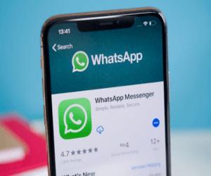 تحديث WhatsApp يدعم المستخدمين بميزة تخصيص خلفية لكل...