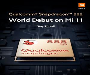 سلسلة هواتف Xiaomi Mi 11 هي أول إصدارات في العالم بر...