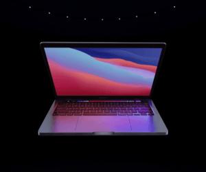 آبل قد تطلق MacBook Pro بتصميم جديد كليًا ...