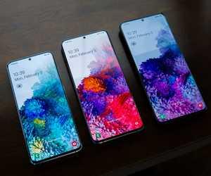 سامسونج تطرح أندرويد 11 رسميًا لأجهزة Galaxy S20