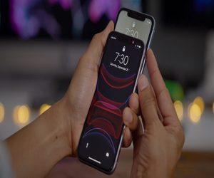 آبل تُطلق برنامج إصلاح لمشاكل اللمس في شاشة iPhone 11