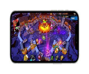 لعبة Zombie Rollerz: Pinball Heroes .. أحدث ألعاب Ap...