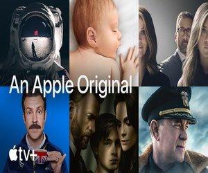 آبل تُروّج لعروض Apple TV + الأصلية في فيديو دعائي جديد