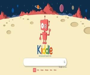 هل محرك البحث Kiddle مناسب لطفلك؟